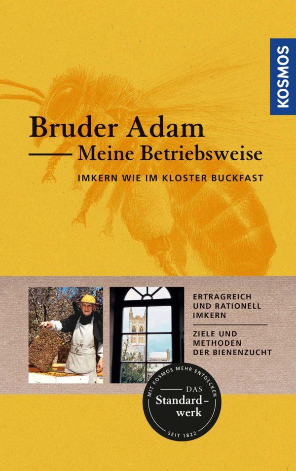 Bruder-Adam-Meine-Betriebsweise-Imkern-wie-im-Kloster-Buckfast